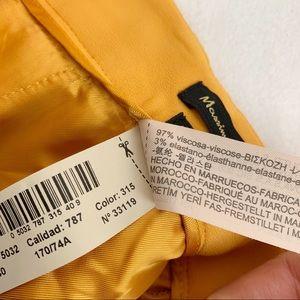 Massimo Dutti Pants & Jumpsuits - Massimo Dutti high rise career pants trousers
